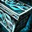 Guild Wars 2 Boîte en mithril 18emplacements
