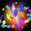 Festive Confetti Infusion