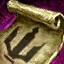 Recipe: Zehtuka's Trident