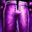 Gossamer Pants Panel