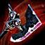 Dragonsblood Axe