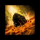 Pyroklastische Sprengung