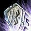 Pierre de rune mystique