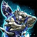 Mini Stardust Jackal Pup
