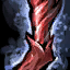 Nightmare Court Greaves