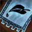 Guild Wars 2 Insigne en coton brodé rajeunissant
