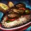 Pepper Steak Dinner