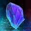 Mystic Keystone Crystal