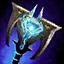 Berserker's Stormcaller Axe