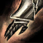 Assassin's Draconic Gauntlets