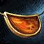 Guild Wars 2 Amulette en orichalque et en broussin