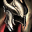 Assassin's Draconic Helm