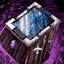 Guild Wars 2 Sac à dos de bijoutier résistant