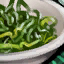 Bowl of Seaweed Salad