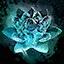 Teal Bloom