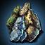 Platinum Mining Node