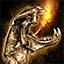Beastslayer Torch Skin