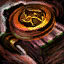 Sentinel's Orichalcum Imbued Inscription