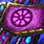 Wanderer's Intricate Gossamer Insignia