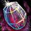 Egg of the Crystal Queen