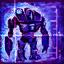 Omega Siege Golem Blueprints