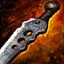 Adamant Guard Dagger
