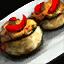 Spicy Stuffed Mushroom