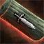Guild Wars 2 Inscription sur bois vert puissante