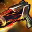 Fused Pistol Skin