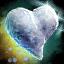 Mini Freezie's Heart