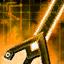 Kaiser Snake Sword Skin