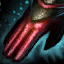Rampager's Cabalist Gloves of Divinity
