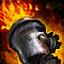 Adamant Guard Torch