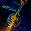 Dwayna's Sword Skin