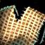 Guild Wars 2 Panneau de tunique en jute