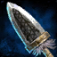 Shaman's Norn Dagger of Corruption