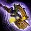 Marshal's Stellar Cleaver