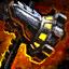 Adamant Guard Hammer