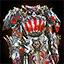 ico Fallen Balthazar Outfit