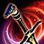 Heroic Dragonsblood Sword
