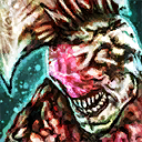 Mini Axemaster Hareth