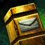 24-Slot Courier's Locker