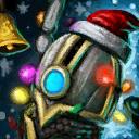 Mini Ho-Ho-Tron