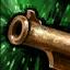 Orichalcum Pistol Barrel