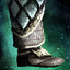 Assassin's Tempered Scale Greaves