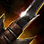 Experimental Nightsword Blade