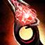 Knight's Volcanic Stormcaller Rifle