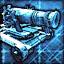 Beta Cannon Blueprint
