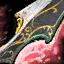 Ebonmane's Impaler
