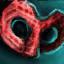 Guild Wars 2 Rembourrage de lunettes de cuir coriace